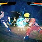 <b>Naruto: Rise of a Ninja</b> [Preview]