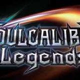 <b>Soul Calibur Legends</b> [Preview]