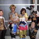 <b>ฉลอง Final Fantasy ครบรอบ 20 ขวบ</b> [News]