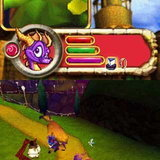 <b>The Legend of Spyro: The Eternal Night</b> [Preview]