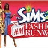 <b>The Sims 2 H&M Fashion Runway</b>