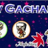 Maple Story: Gachapon [PR]