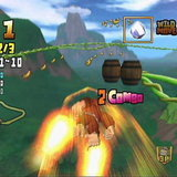 <b>Donkey Kong Jet Race</b> [Preview]