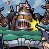 <b>Iron Dukes</b> [Preview]