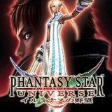 <b>Phantasy Star Universe: Ambition of the Illuminus</b> [Preview]