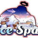 Pangya: สนามใหม่ Ice Spa [PR]