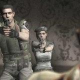 <b>Resident Evil: Umbrella Chronicles</b> [Preview]
