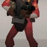 เหล่าตัวละครจากเกมส์ Team Fortress 2
