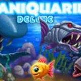 Insaniquarium! Deluxe [Sanook! Guide]