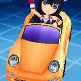 สีรถของเกมส์ Crazy Kart  Online บอกนิสัย
