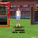 เทคนิคการสร้างตัวละครเกมส์ Street Soccer