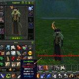 เกมส์ Secret Online วิธีเช็คสภาพอุปกรณ์