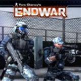 เกมส์ Tom Clancy EndWar
