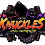 เกมส์ Knuckles Online