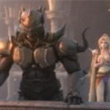 PV สวยๆจากเกมส์ Final Fantasy IV