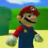 คลิปขำๆจากเกมส์ Mario