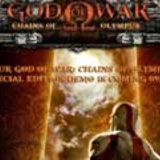 คลิปเกมส์ God of War Chain of Olympus