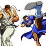 เกมส์ Street Fighter Online Mouse Generation