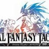 Final Fantasy Tactics: The Lions War [Jump Festa 2007 Trailer]