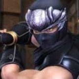 <b>Ninja Gaiden Sigma</b> [Motorcycle Trailer]