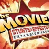 The Movies Stunts & Effects Expansion Pack [Trailer]