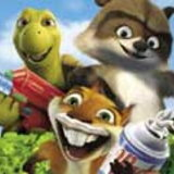 Over the Hedge [Gameplay Trailer]
