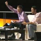 <b>ศึกดวงแข้ง(จอย) Bill Gates ปะทะ Marquez</b> [News]