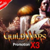 Guild Wars Promotion X3 [PR]