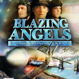 Blazing Angels Squadrons of WWII [Trailer]