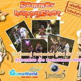 Last Chaos: Summer HappyShot ! [PR]