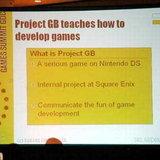 <b>Project GB</b> [News]