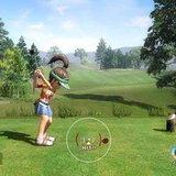 Minna No Golf 5 Trial Version [Preview]