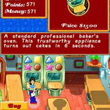 Cake Mania Handheld [Preview]