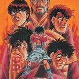 <b>Hajime No Ippo Revolution</b> [Preview]