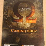 <b>God of War ประกาศลง PSP แน่นอนแล้ว</b> [News]
