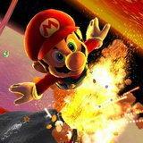 <b>Super Mario Galaxy</b> [Preview]