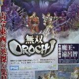 Musou Orochi [News]