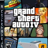 Grand Theft Auto IV Box Shot!? [News]
