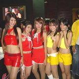 บรรยากาศสีสัน Pretty & Cosplay งาน TGS 2007 [Scoop] !!