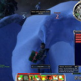 Guild Wars Nightfall: Wintersday 2006 [Detail]