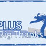 C-plus Big Thanks ปี2 [PR]