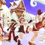 Fanta Tennis: แฟนต้า ซานต้า มาแล้วจ้า!! [PR]