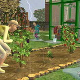 The Sims2: Seasons [Preview]