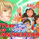 Arcana Battle Card กิจกรรมครบรอบ1 ปี [PR]