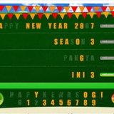 Pangya: ปังวัดดวง งวงๆ V4 Happy New Year [PR]