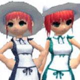 Pangya: อัพเดตชุดใหม่ของ Nuri,Hana,KoohและArin [PR]