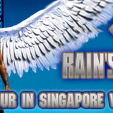 Audition's Coming in Singapore with Rain [PR]