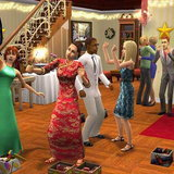 The Sims 2: Winter Pack [Preview]