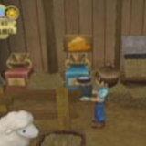 Bokujou Monogatari Wii [Preview]
