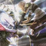 Square-Enix เตรียมเผยภาพและข้อมูลใหม่ FF XIII